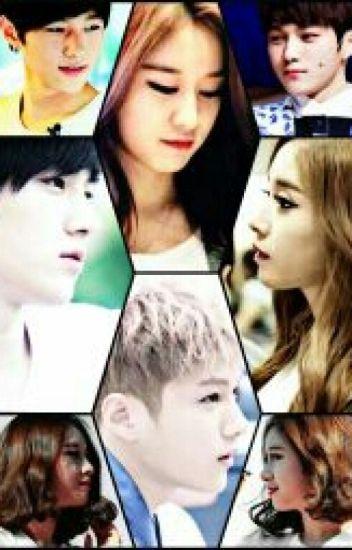 [Longfic] Falling in love - Myungyeon, JJ-couple,Hongyeon,MyungStal,...