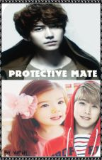 3. Protective Mate -KyuMin- by Inphylove