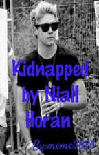 Kidnapped By Niall Horan by meme0624