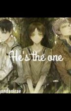 He's the one by fujomo