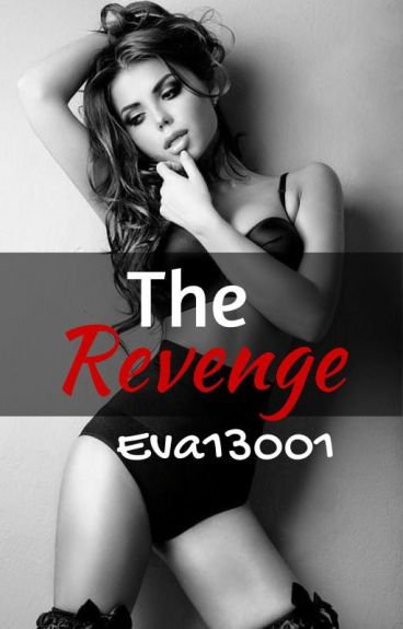 The  Revenge (Book Two)