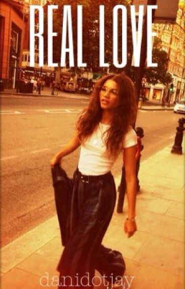 Real Love (Klay Thompson + Zendaya)