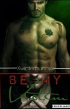 Be My Next Victim (boyxboy) by -rising-ash-