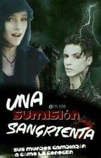Una Sumisión Sangrienta (Andy Biersack Y Tu)~Hot~ by FerchJenis