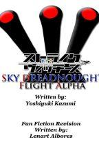 Sky Dreadnought: Flight Alpha by len_epi777