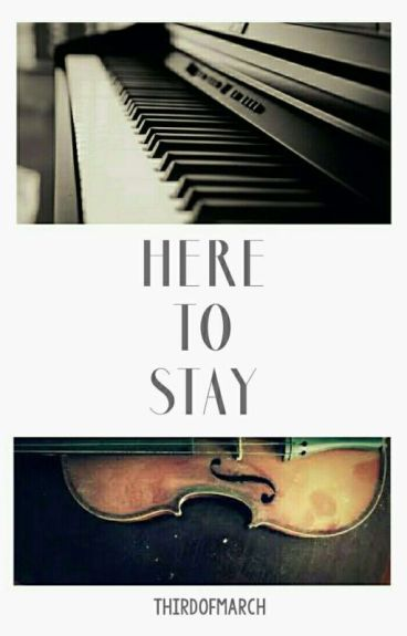 Here to stay