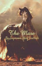 The Horse Shifter by Jaymoon_HalfFeather