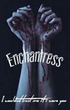 Enchantress ||Henry Mills|| by XNayaXSlaysX