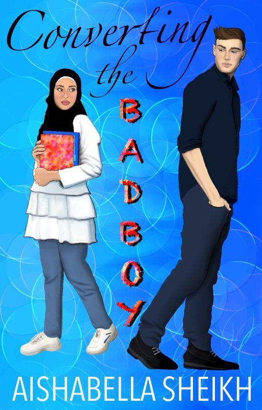 Converting the Bad Boy by Aishabella13