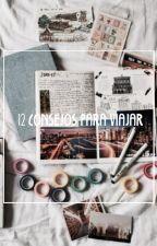 12 Consejos Para Viajar [a.i.] by black_pandora