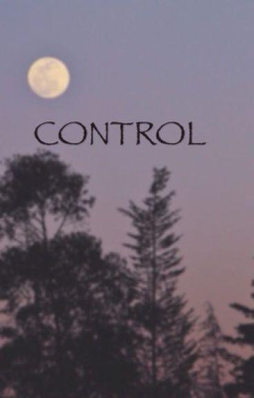 Control (BOYXBOY / MPREG) BOOK 1