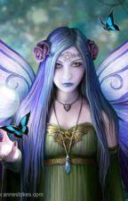 Wiccan Eyes by FaelynAmaranthus