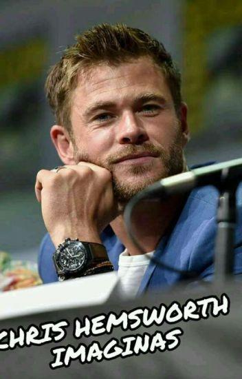 Chris Hemsworth Imaginas