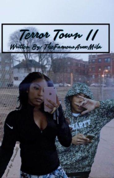 Terror Town II
