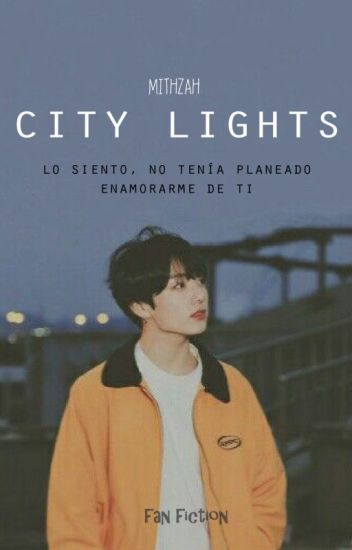 City Lights ❀ TaeKook