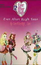 Ever After High Fans by EverAfterHigh_fans