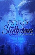 Coro Stylinson ||L. S.  by xlarryadictionx