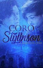 Coro Stylinson ||L. S.  by xlarryadictionx