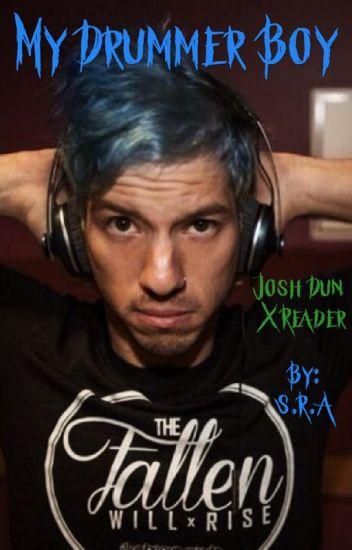 My Drummer Boy (Josh Dun x reader)