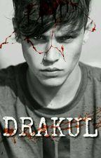 DRAKUL by Blurgundee