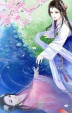 Lâm gia kiều nữ by tieuquyen28_1