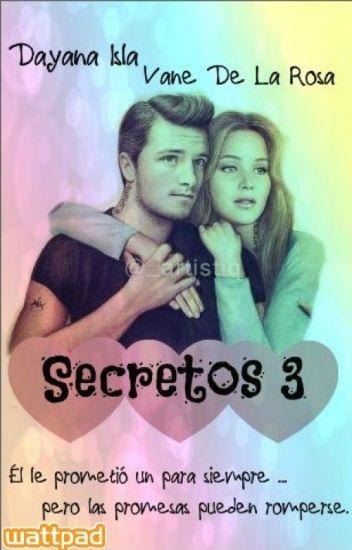 Secretos #3 (El Final)   Joshifer (Adaptada)