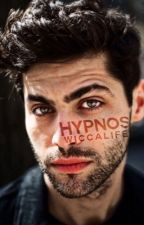 Hypnos • Raeken  by WiccaLife