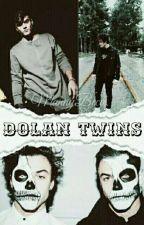 Dolan twins. by MannyBeca