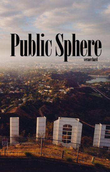 Public Sphere | H.S. | #Wattys2016