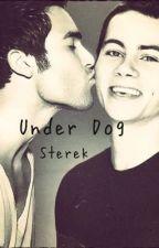 Under Dog- Sterek (One-Shot) by KatAlex_IrishObvious