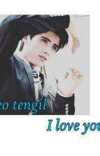 Ceo tengil i love you! by divaindrianti