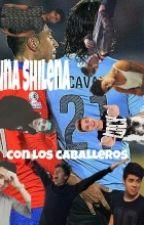 Una Shilena Con Los Caballeros by _fangirlshilensis_