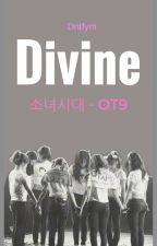 DIVINE ✔️ by dntfym