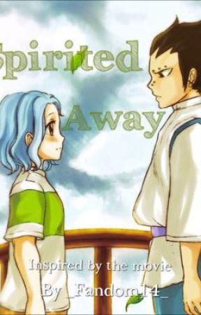 Spirited Away Chapter 2 Wattpad
