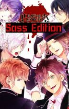 Diabolik Lovers: Sass Edition by LostWithin