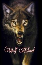 Wolf Blood by thewolfonhalloween