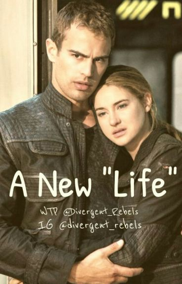 """A New """"Life"""" [COMPLETED] ✔️"""