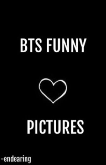 BTS Funny Pictures