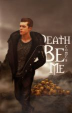 Death Becomes Me- Liam Dunbar by TheWhite_Wolf