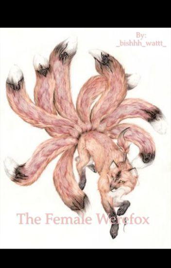 The Female Werefox