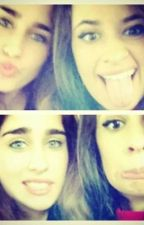 Adoptadas Por Fifth Harmony by JudithReyes622