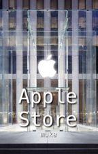 Apple Store | Muke by 1994afi