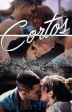 Cortos | Cumbia Ninja Fanfics by Matias-Y-Carla