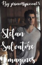 Stefan Salvatore Imagines  by princesspizza03