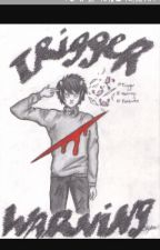 "Kankri X Abused!Depressed!Suicidal! Reader""I Care About You"" by RedBlunton"