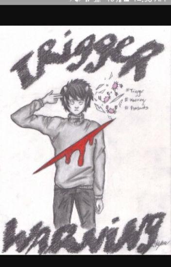 Kankri X Abused!Depressed!Suicidal! Reader