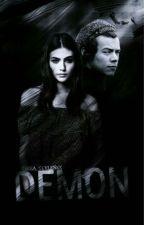 Demon | h.s  by Drea_StylesxX
