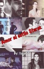 Amor al estilo Sterek by tota00