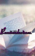 Recomendaciones by Sel_N08