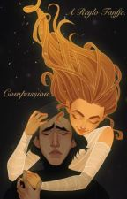 Compassion.  -a Reylo fanfic- by WitheredWonderland